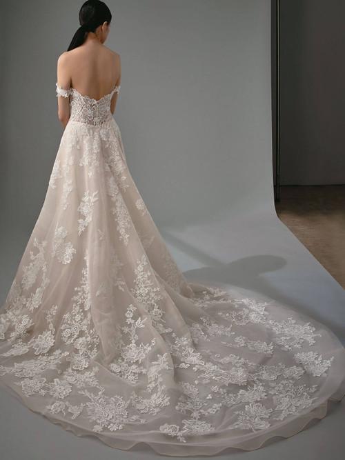 Enzoani Wedding Gown Mariane