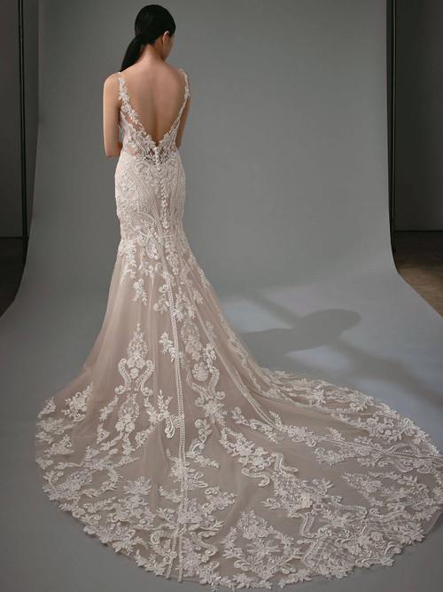 Enzoani Wedding Gown Marianna
