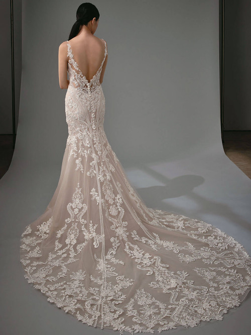 Enzoani Wedding Gown Marianna