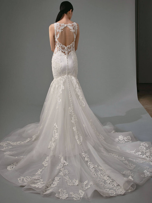 Enzoani Wedding Gown Maribel