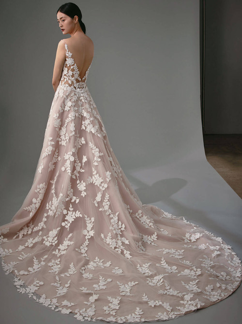 Enzoani Wedding Gown Marie
