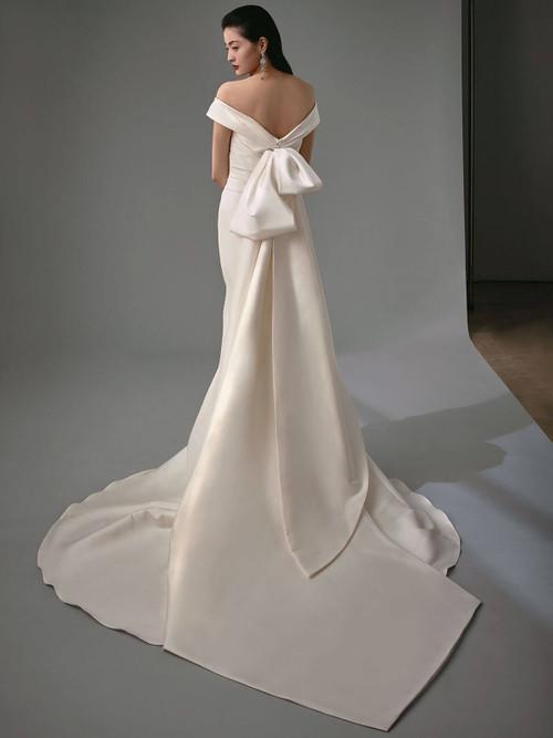 Enzoani Wedding Gown Marla