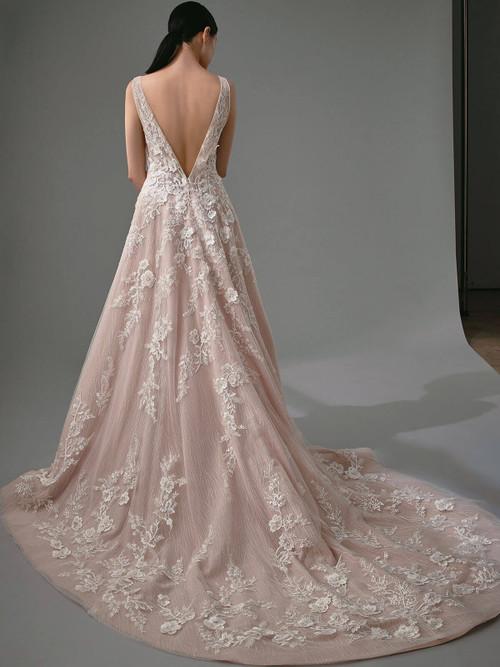 Enzoani Wedding Gown Marlowe