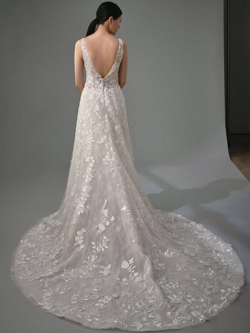 Enzoani Wedding Gown Marlyssa