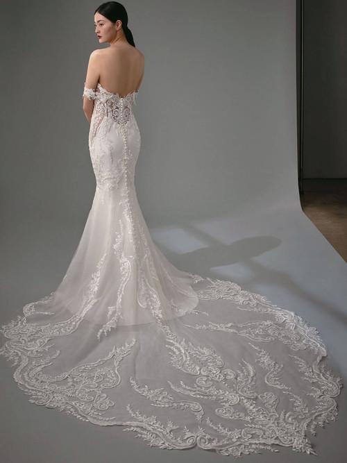 Enzoani Wedding Gown Martha
