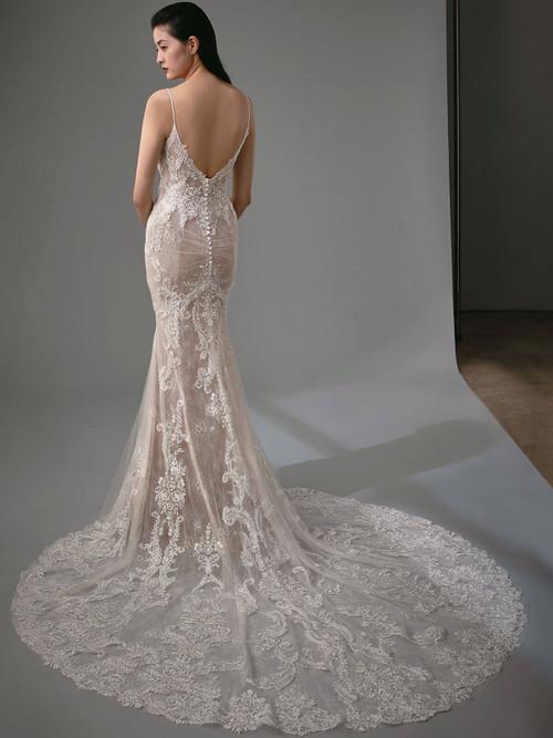 Enzoani Wedding Gown Martina