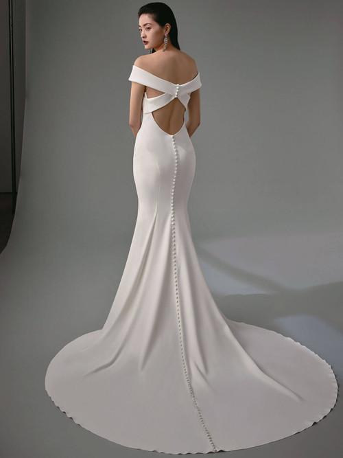 Enzoani Wedding Gown Maylin