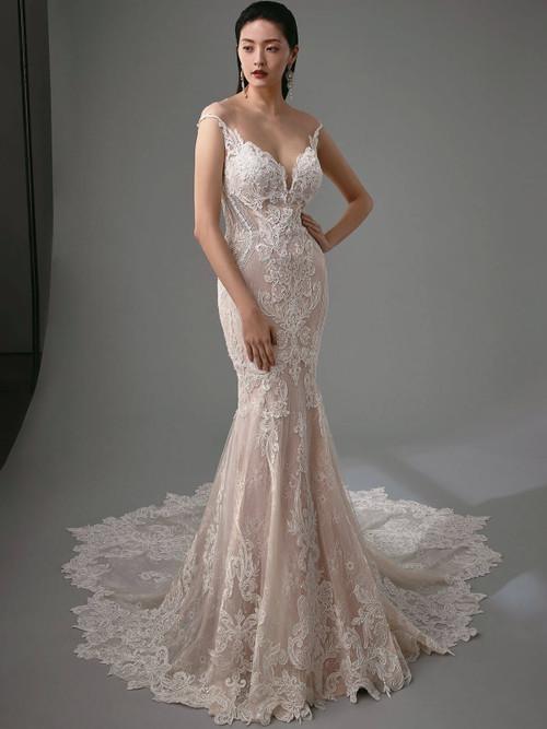 Sweetheart Enzoani Bridal Gown Mckenna