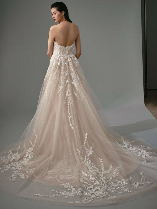 Enzoani Wedding Gown Meg