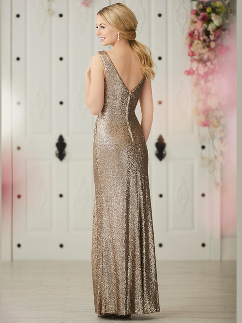 Christina Wu Bridesmaid Dress 22916