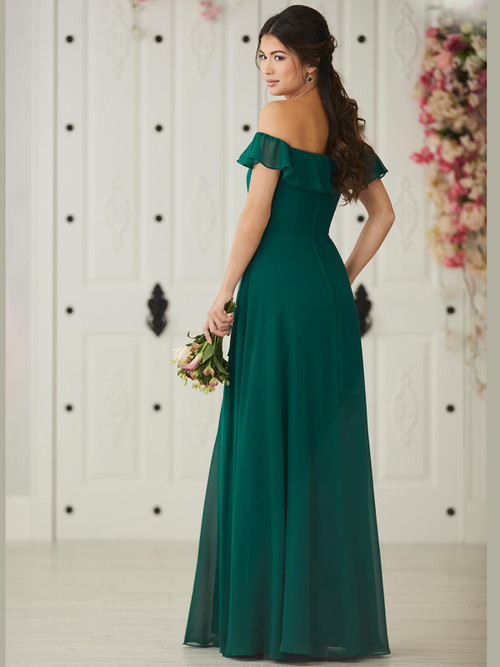 Christina Wu Bridesmaid Dress 22924