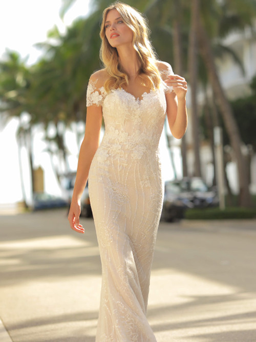 Randy Fenoli Wedding Dress Autumn