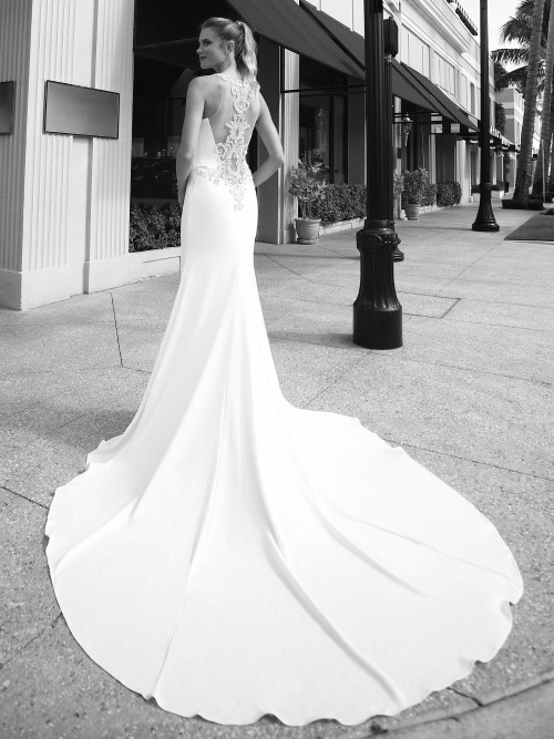 Randy Fenoli Wedding Dress Antonella