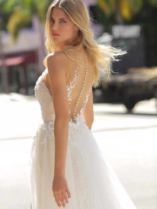 Randy Fenoli Wedding Dress Astrid