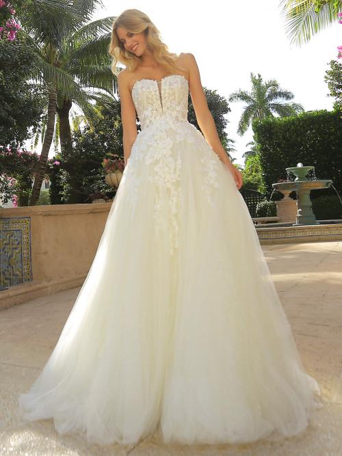 Randy Fenoli Wedding Dress Arabella