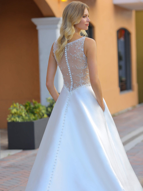 Randy Fenoli Wedding Dress Audrey