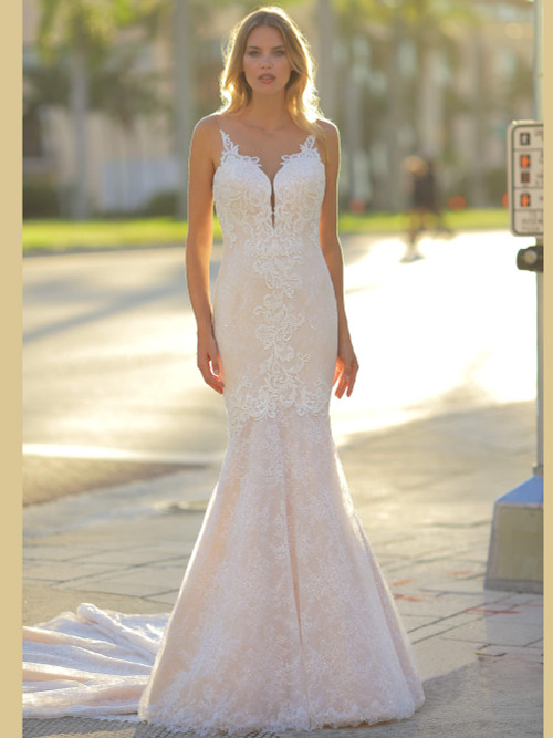 Randy Fenoli Wedding Dress Alanna
