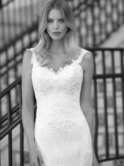 Randy Fenoli Wedding Dress Ainsley