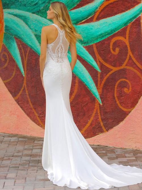 Randy Fenoli Wedding Dress Anita