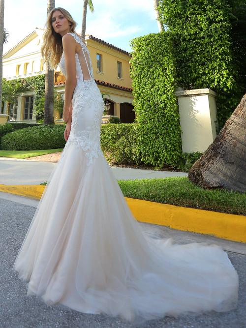 Randy Fenoli Wedding Dress Amber