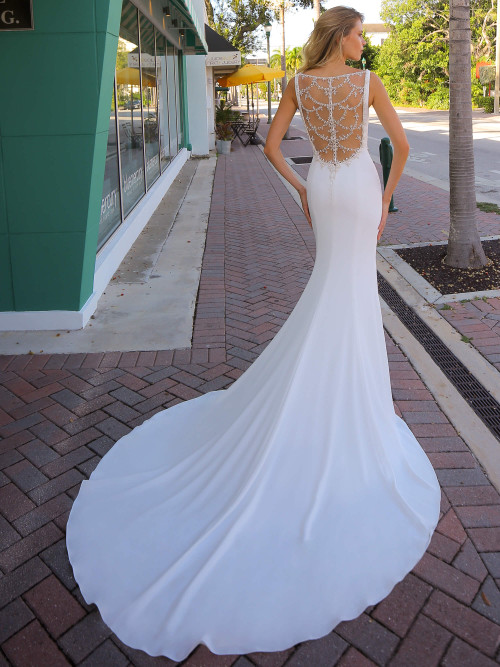 Randy Fenoli Wedding Dress Alessandra