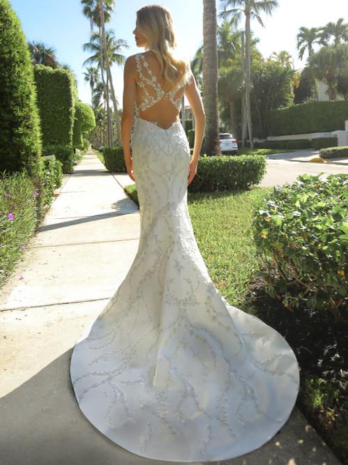 Randy Fenoli Wedding Dress Alexandria