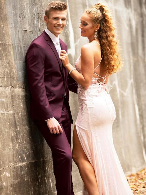 Shawl Collar Tuxedo Select by David Major 806