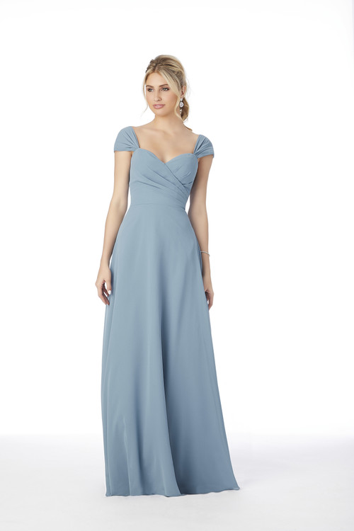 Sweetheart Morilee Bridesmaid Dress 13106