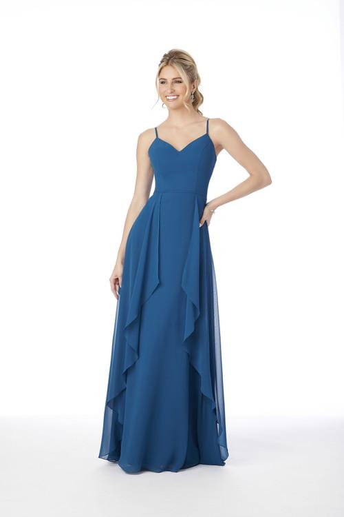 Sweetheart Morilee Bridesmaid Dress  21689