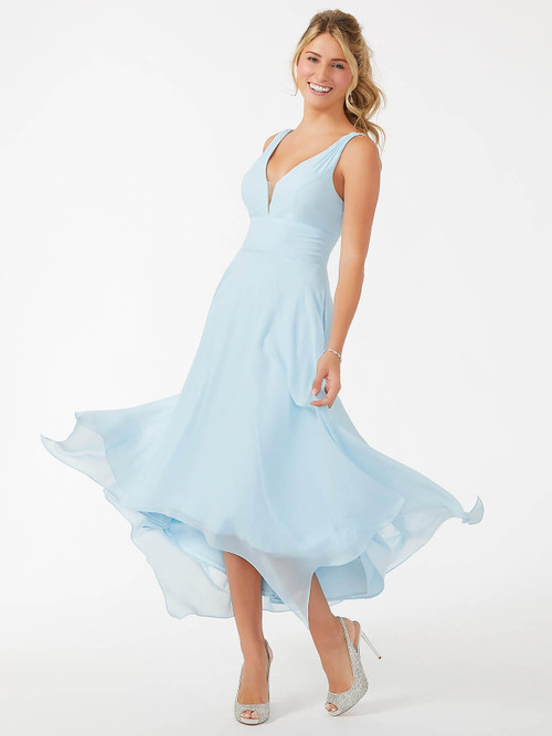 Morilee Bridesmaid Dress 21701