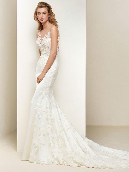Pronovias Wedding Gown Dralia
