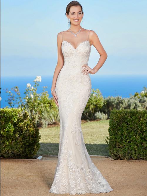 KittyChen Sweetheart Bridal Gown Sloan