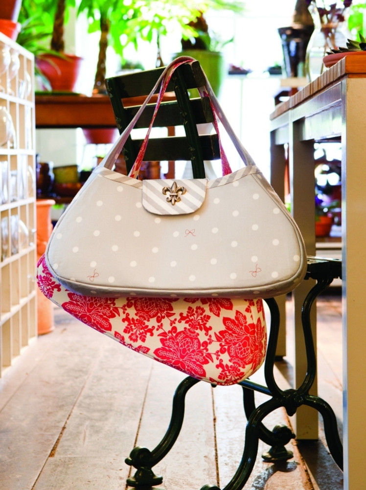 Sew Serendipity Bags (Book)
