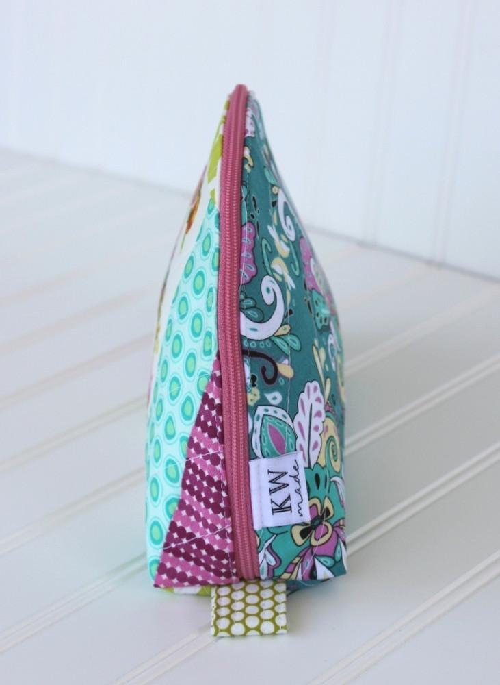 Alpha Dumpling Bag