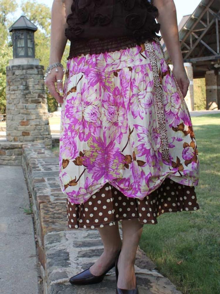 Fashion Formula Skirts, Volume 2 (PDF)