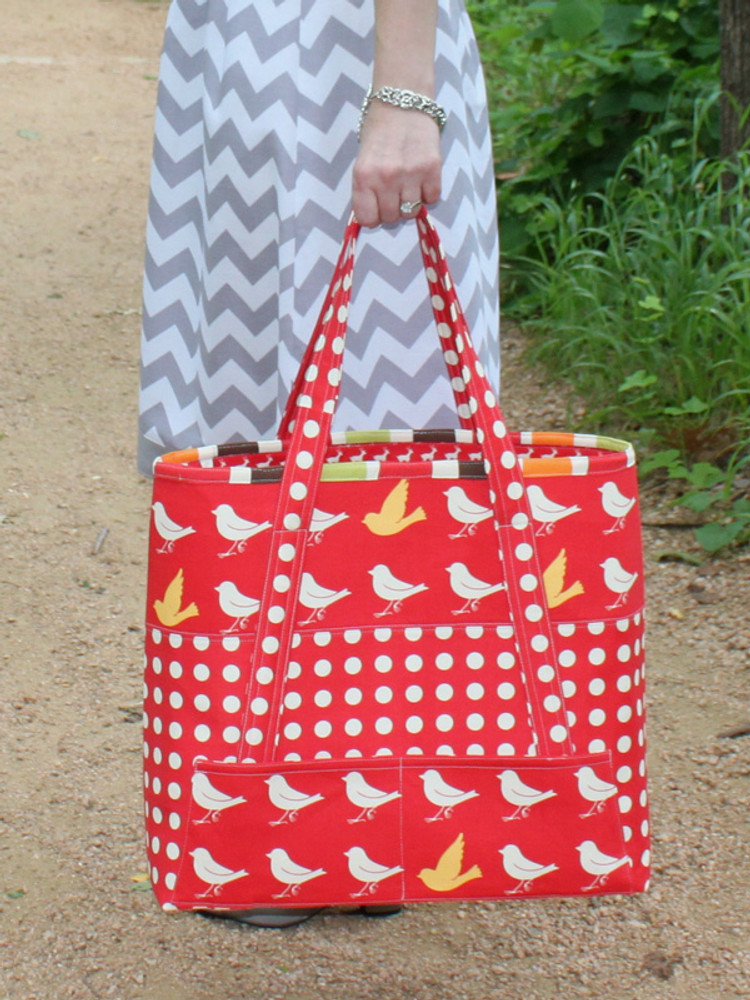 Artful Bags (PDF)