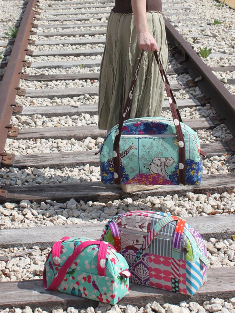 Bijou Travel Trio (PDF)