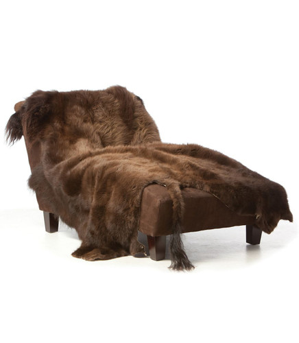 Buffalo Leather Luxury Furniture Home Decor Buffalo Collection