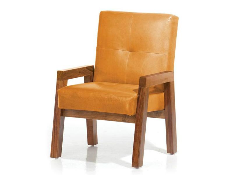 Colorado Wooden Armchair