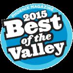 Phoenix Magazine - 2015 Best of Valley Winner