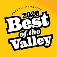 Phoenix Magazine Best of Valley 2020