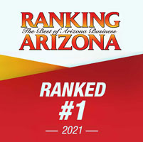 Voted #1 Specialty Home Boutique by Ranking AZ
