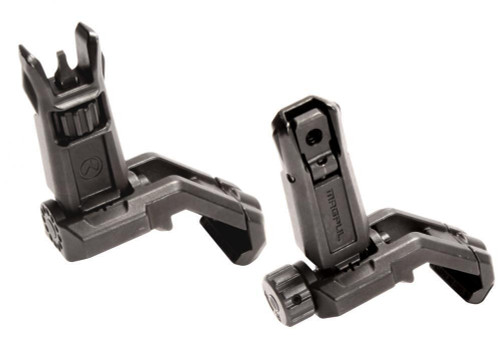 Magpul Front MBUS Pro Offset