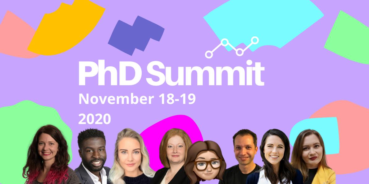 PhD Summit