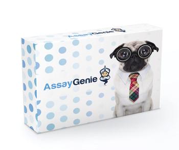 Canine Fas Ligand DIY ELISA Kit