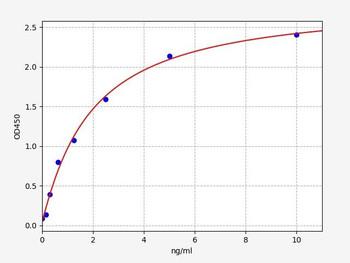Rat Signaling ELISA Kits 5 Rat CYP24A1 Cytochrome P450, family 24, subfamily A, polypeptide 1 ELISA Kit RTFI01433