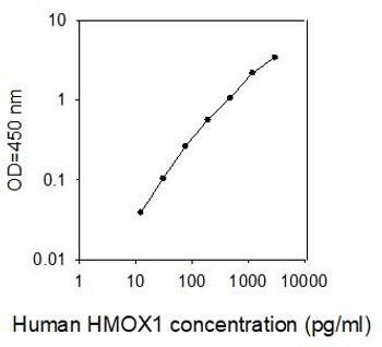 Human HSP32 PharmaGenie ELISA Kit SBRS0676