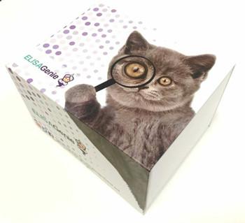 Mouse Albumin ALB ELISA Kit