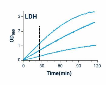 Metabolism Assays LDH assay kit / Lactate Dehydrogenase Assay kit Colorimetric BA0006