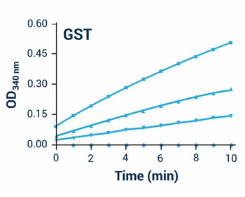 Metabolism Assays GST Activity Assay Kit Colorimetric BA0028
